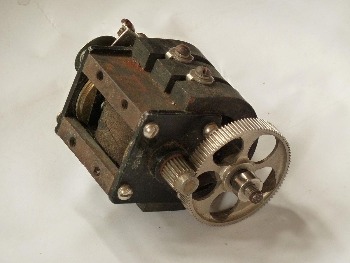 Telephone Magneto Wikipedia Bells Ring Generator Circuit Wiring Diagrams