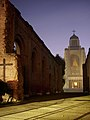 Templo Votivo de Maipú Noche.jpg