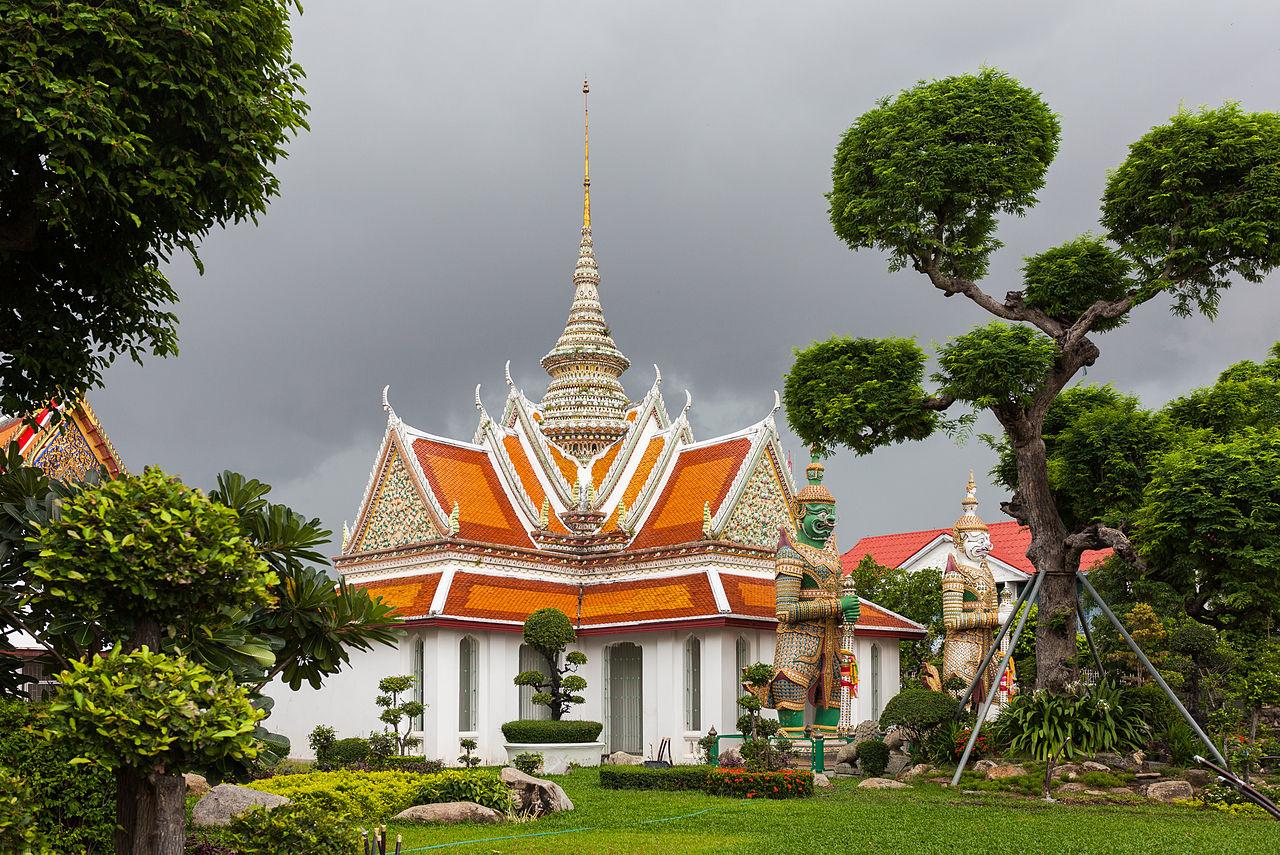 Bangkok | Indiana Jones Wiki | FANDOM powered by Wikia