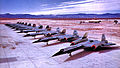 Ten Lockheed A-12s at Palmdale (Plant 42).jpg