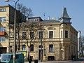 Tenement, 6 Debnicki Market Square, Debniki, Krakow, Poland.jpg