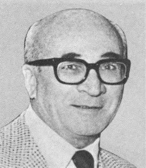 Teno Roncalio - Image: Teno Roncalio 95th Congress 1977