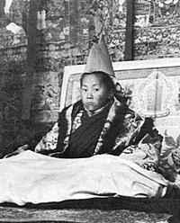 Tenzin Gyatso as a young boy.jpg