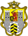 Coat of arms of Terezín