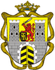 Wappen von Terezín