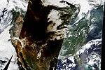 Terra (satellite) MODIS - Solar eclipse of 2017 August 21 (mosaic).jpg