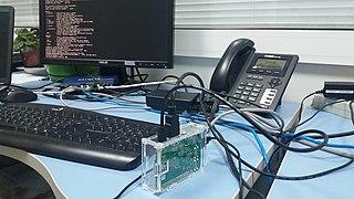 Testing Asterisk and Raspberry PI.jpg