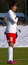 Testspiel RBS gegen Slovan Bratislava 18.JPG