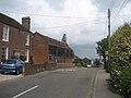The Barn, Brewery House, Bodiam Road, Ewhurst, Staplecross - geograph.org.uk - 475274.jpg