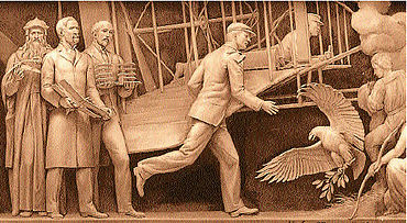 The Birth of Aviation The Birth of Aviation.jpg