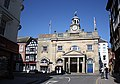 The Buttercross, Broad Street, Ludlow - geograph.org.uk - 1743023.jpg