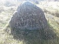 The Campbell Stone - geograph.org.uk - 1800583.jpg