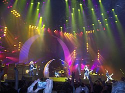 The Darkness Glasgow SECC.jpg