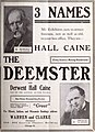 The Deemster (1917) - Ad 1.jpg