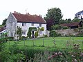 The Dower House, Fisherton de la Mere - geograph.org.uk - 949496.jpg