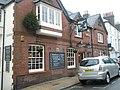 The Eagle in Tarrant Street - geograph.org.uk - 1660518.jpg