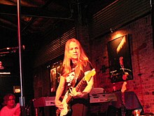 The Go-Gos - Charlotte Caffey on guitar.jpg