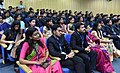 The IAS Officers of 2014 batch listening to the Prime Minister, Shri Narendra Modi, in New Delhi on August 02, 2016.jpg