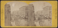 The Lafarge House and Broadway, from Robert N. Dennis collection of stereoscopic views.png