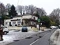 The Linden Tree PH in School Lane Lowford - geograph.org.uk - 1660133.jpg
