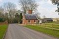 The Lodge of Longwood house - geograph.org.uk - 1186829.jpg