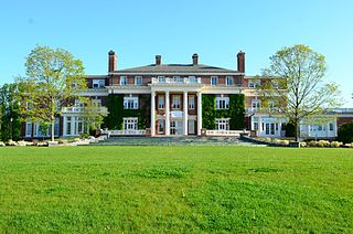 Convent of the Sacred Heart (Connecticut) All girls k-12 (co-ed ps and pk) school in Greenwich, Connecticut, United States