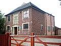 The Masonic Hall, Pocklington - geograph.org.uk - 1417023.jpg