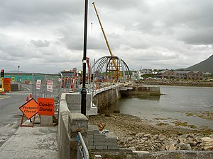 The Michael Davitt Bridge - geograph.org.uk - 919852.jpg