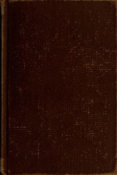 File:The Novels of Ivan Turgenev (volume IV).djvu