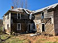 The Old Shelton Farmhouse, Speedwell, NC (47379140052).jpg