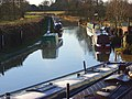 The Oxford Canal, Cropredy - geograph.org.uk - 662653.jpg