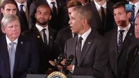 File:The President Honors the MLS Cup Champions.webm