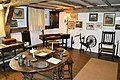 The Priest House, West Hoathly, interior 1.jpg
