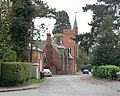 The Tower House in Lubenham - geograph.org.uk - 580340.jpg