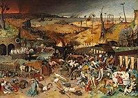 The Triumph of Death by Pieter Bruegel the Elder.jpg