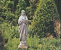 The Virgin Mary Statue - geograph.org.uk - 544077.jpg