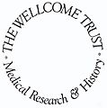 The Wellcome Trust motif. Wellcome L0019570.jpg
