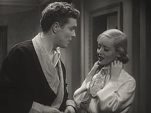 The Working Man - Theodore Newton and Bette Davis