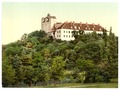The castle, Ballenstedt, Hartz, Germany-LCCN2002713763.tif
