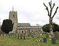 The church of St Remigius in Hethersett - geograph.org.uk - 1746839.jpg