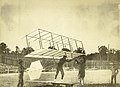 The gliding machine of William Avery, Chicago. (Display in the Department of Transportation at the 1904 World's Fair).jpg