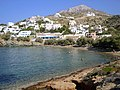 The small beach of Lottos, Syros, Greece - panoramio.jpg