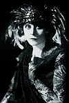 Theda Bara as Ruth Gordon