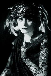 <i>The Blue Flame</i> (play) 1920 science fiction play