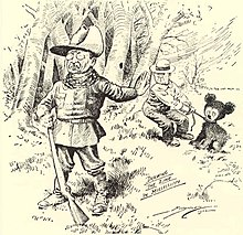 914a665a350 Teddy bear - Wikipedia