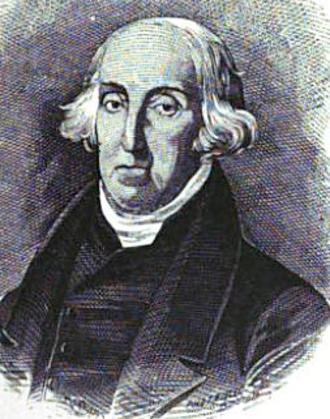 Thomas Melvill (American patriot) - Portrait of Melville, ca. 1820s