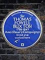 Thomas Fowell Buxton - Blue Plaque.jpg