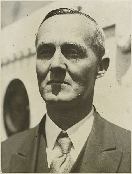 File:Thomas Harvey Johnston, member of the scientific staff of the British, Australian and New Zealand Antarctic Research Expedition (1929-1931), ca. 1930.jpg