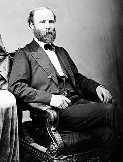 Thompson W. McNeely American politician