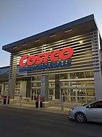 Costco Auto Program >> Costco - Wikipedia